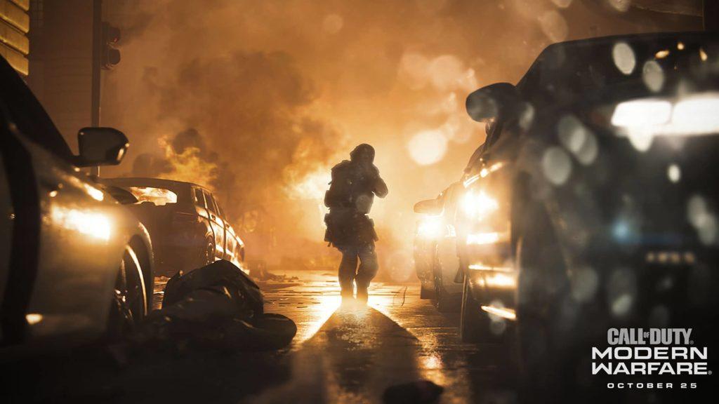 Die Entwickler von Call of Duty Modern Warfare haben erste Details zur Spielzeit der Kampagne des kommenden Shooters verraten.