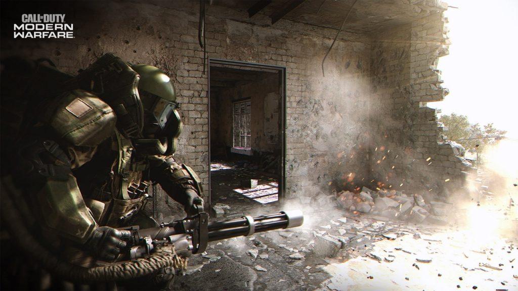 Mit einem brandneuen Trailer stellen die Verantwortlichen von Call of Duty Modern Warfare den Multiplayer-Modus des kommenden Shooters vor.