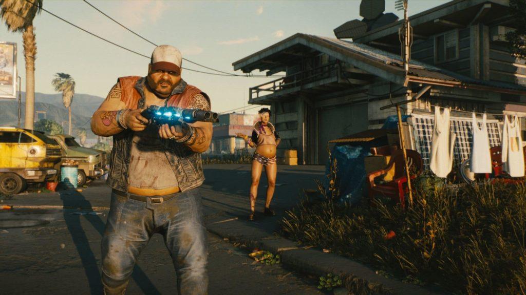 Die neueste Cyberpunk 2077 Demo soll auf einer PlayStation 4 Pro präsentiert worden sein und die Zuschauer zeigten sich beeindruckt.