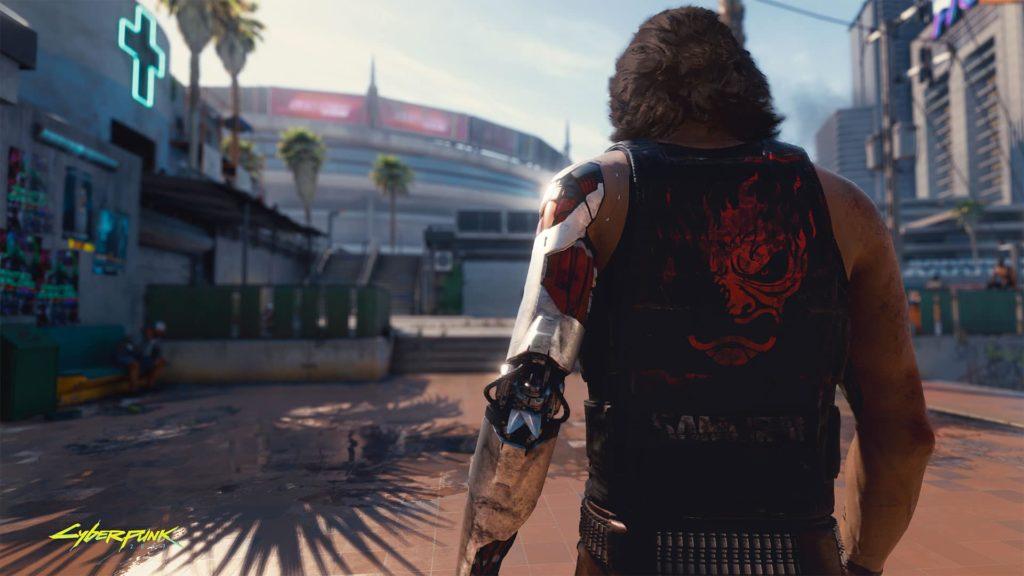 Erscheint Cyberpunk 2077 für die PS5? Die Enwickler von CD Projekt Red wünschen sich diesen Schritt auf jeden Fall, versprechen aber nichts.
