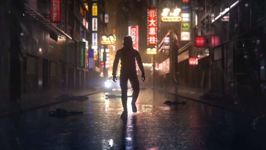 Auch wenn es nicht viel ist, gibt es dennoch neue Details zum kommenden Ghostwire Tokyo. Wir haben sie euch zusammengefasst.