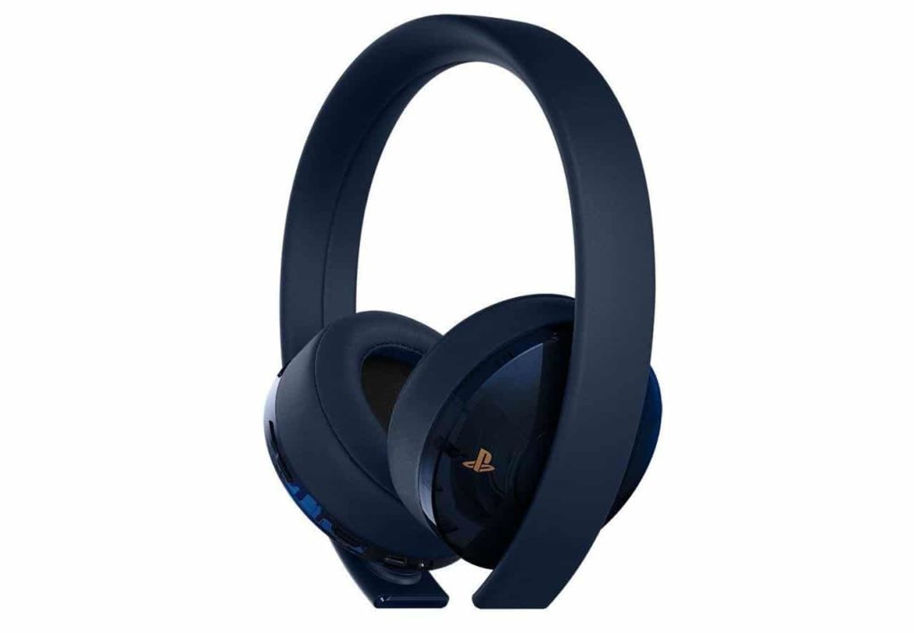 Das PlayStation Gold Wireless Headset in der 500 Million Limited Edition lässt sich aktuell zu einem Schnäppchenpreis von 69 Euro erwerben.