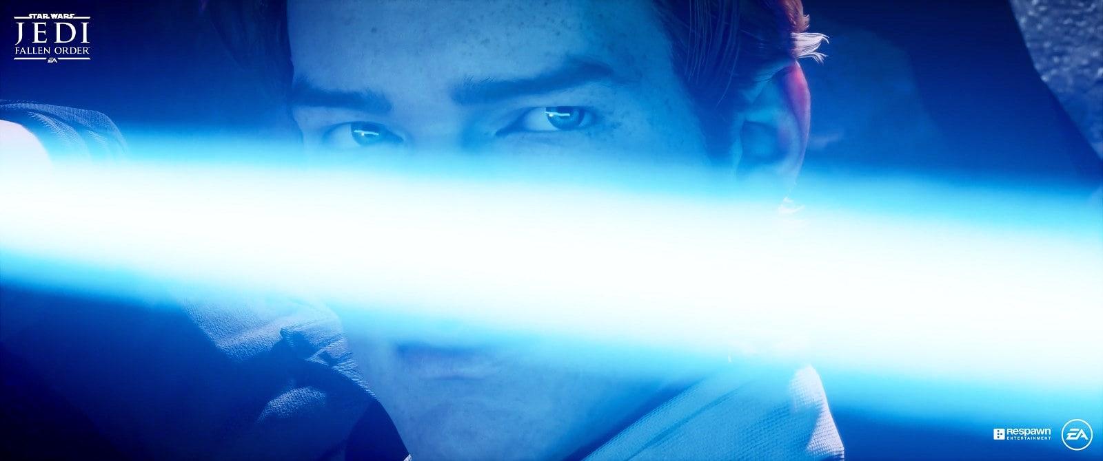 Mit Star Wars Jedi Fallen Order ist ein neues Spiel aus dem bekannten Star Wars Universum erhältlich und es ist tatsächlich gelungen...
