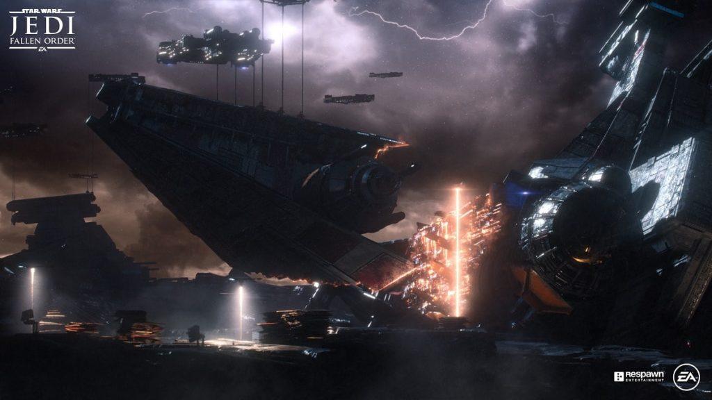 Gute Nachrichten für Star Wars Jedi Fallen Order. Die Verantwortlichen haben verkündet, den wichtigen Gold-Status erreicht zu haben.