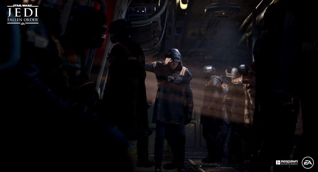 Es wurde ein neues Gameplay zu Star Wars Jedi Fallen Order veröffentlicht, das zwar bekannte, aber auch völlig neue Szenen enthält.