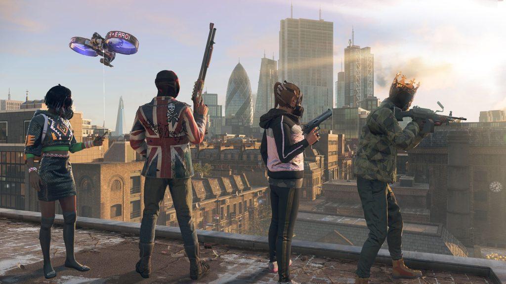 Wie ein Designer von Ubisoft in einem aktuellen Interview verraten hat, ist die Spielwelt von Watch Dogs Legion so groß wie in den Vorgängern