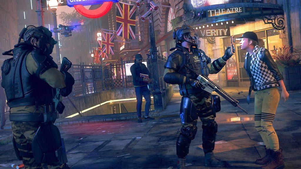 Auf der E3 hat Ubisoft über die Zukunft der Branche gesprochen und betont, dass man neue, soziale Funktionen auf der PS5 erwartet.