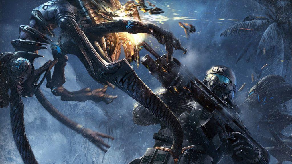 Disney arbeitet an einem neuen Aliens Videospiel. Derzeit sucht das zuständige Entwicklerstudio nach neuen Mitarbeiter für dieses Projekt.