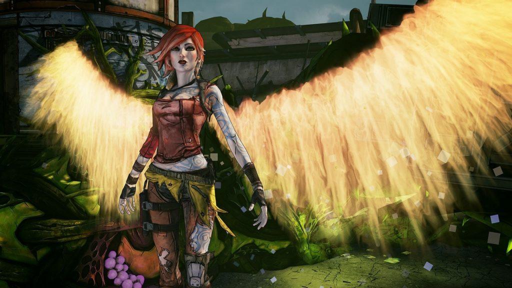 Die Borderlands 2 Erweiterung namens Commander Lilith & der Kampf um Sanctuary ist nur noch für kurze Zeit kostenlos im Store erhältlich.