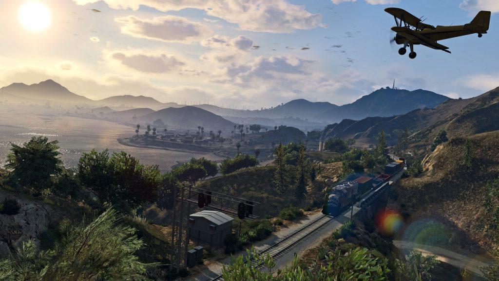 GTA 5 erscheint für die PS5! Spieler können sich über eine überarbeitete Version und einige Boni freuen. Alle Details gibt es hier!
