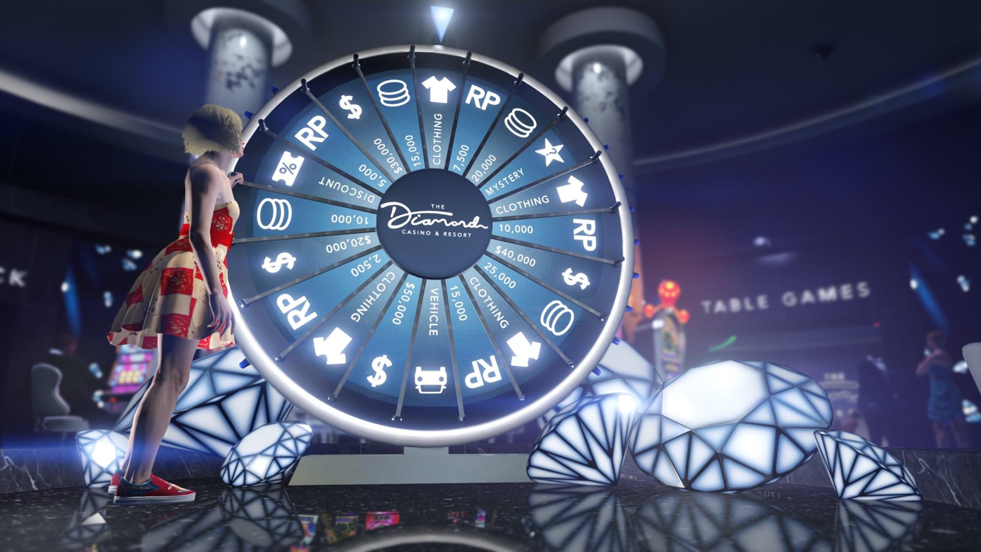 so gibt es mehr chips f r das diamond casino playstation info. Black Bedroom Furniture Sets. Home Design Ideas