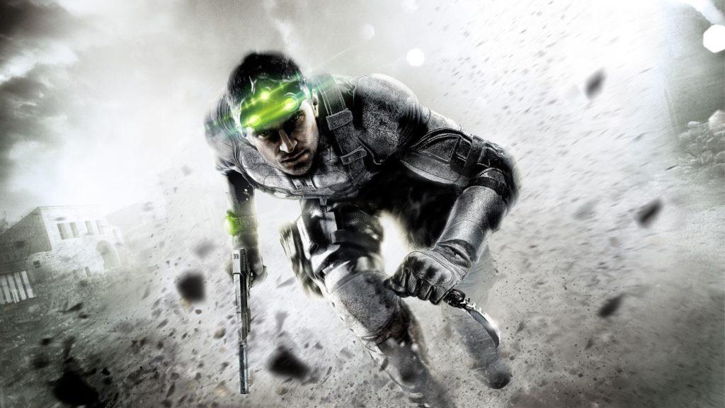 Ubisoft hat die Splinter Cell Marke noch längst nicht abgeschrieben. Ein neuer Ableger scheint aber dennoch auf sich warten zu lassen.