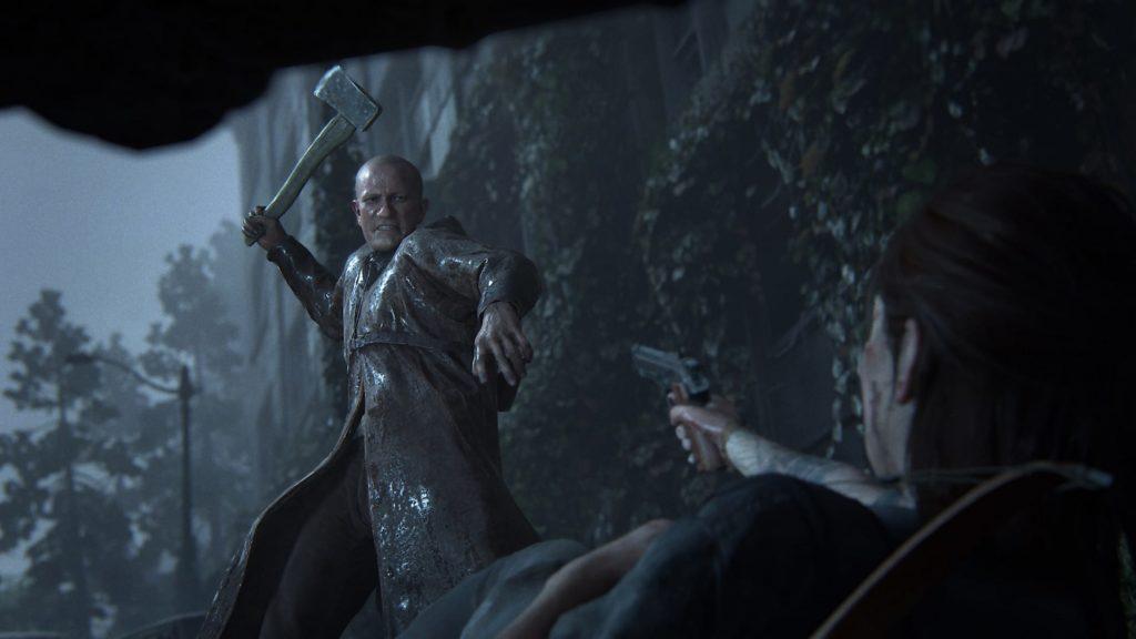 Das kommende The Last of Us Part 2 ist auf der Madrid Games Week Anfang Oktober vertreten, wie Sony offiziell bestätigt hat. Mehr Details..