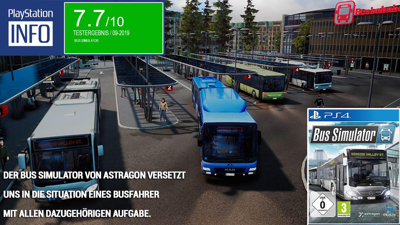 Busfahrt Spiele