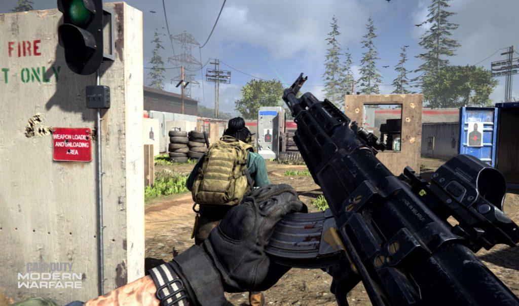 In der zweiten Beta von Call of Duty Modern Warfare wird der sogenannte Ground War Modus zur Verfügung stehen. Dort gibt es 32vs32-Gefechte.