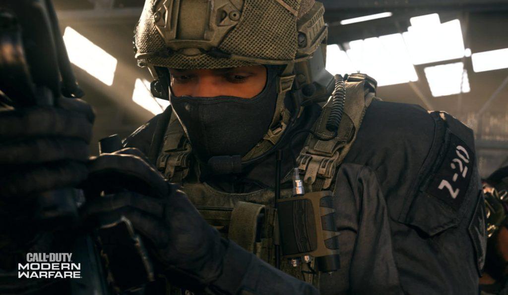 Activision und Sony haben State of Play genutzt und den offiziellen Story Trailer zum kommenden Call of Duty Modern Warfare präsentiert.