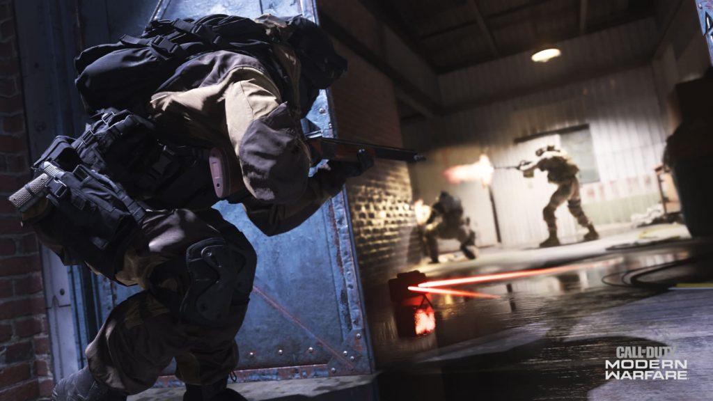 In Kürze startet die Beta von Call of Duty Modern Warfare. Die Entwickler präsentieren passend dazu einen neuen Trailer sowie einige Details.