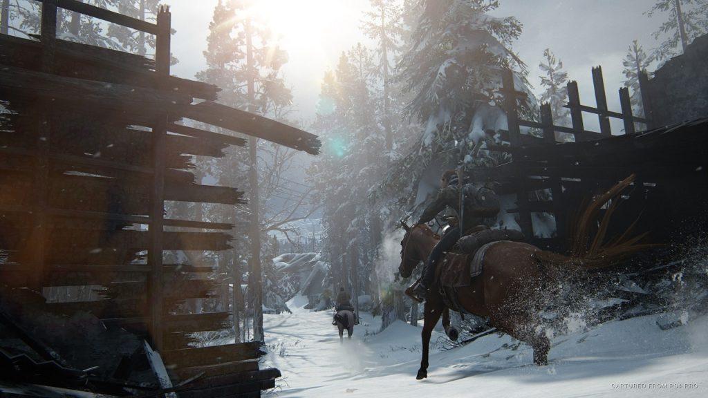In einem aktuellen Interview hat Naughty Dog erneut über die Auswirkungen von Gewalt im kommenden The Last of Us Part 2 gesprochen.