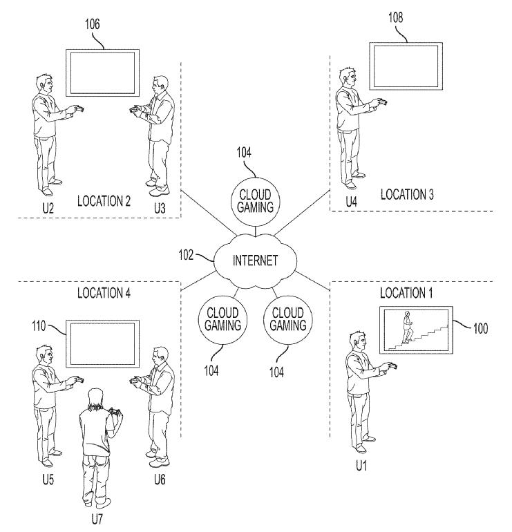 Ein Patent deutet auf eine extrem spannendes Feature des Controllers der kommenden PS5 hin. Es geht um Cloud Gaming. Alle Details bei uns!
