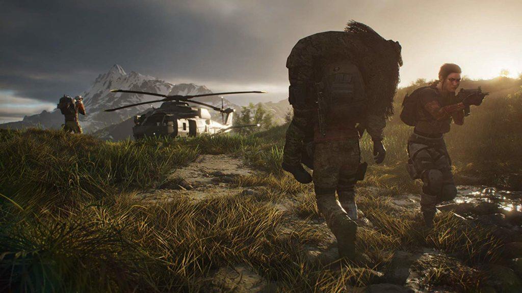 Nach drei Jahren der Entwicklung stellt Ubisoft plötzlich ein Spiel ein. Die offizielle Ankündigung oder Enthüllung gab es nie.