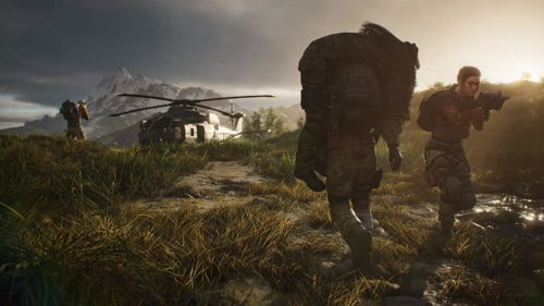 Der Taktik-Shooter Ghost Recon Breakpoint klingt äußerst vielversprechend und hat seine Stärke, allerdings hat Ubisoft zu hoch gepokert.