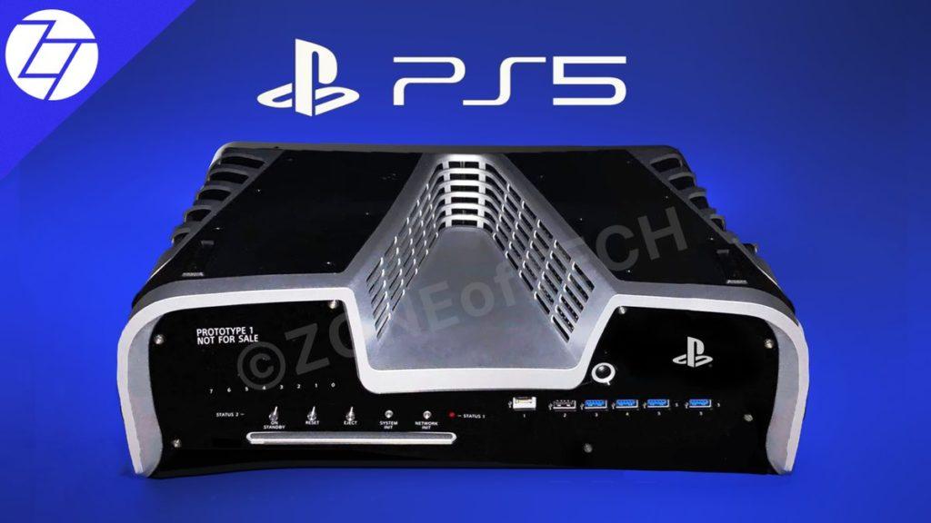 Ein angeblich geleaktes Foto zeigt das Dev-Kit der 2020 erscheinenden PS5. Bei uns gibt es das besagte Foto sowie weitere Details.