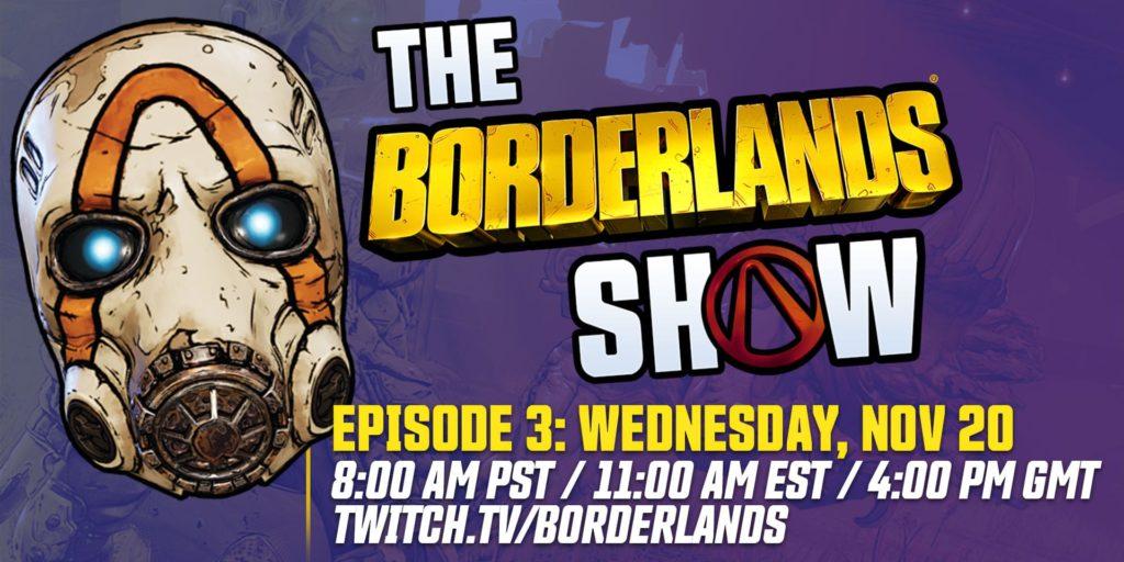 Bereits in wenigen Tagen erfahren wir, was der erste Kampagnen-DLC von Borderlands 3 zu bieten hat. Es gibt einen Livestream samt Details.