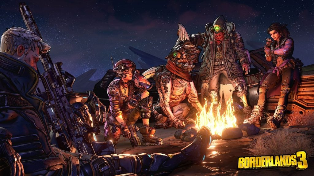 Borderlands-3-DLC-Event-verschoben