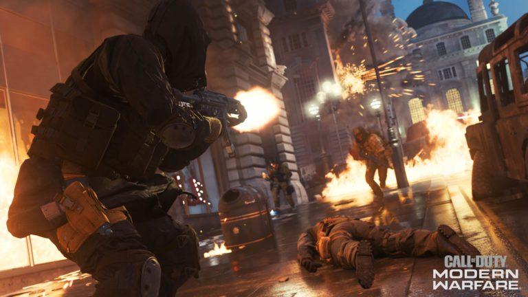 Call of Duty 2022 soll eine Fortsetzung zum Modern Warfare-Reboot werden
