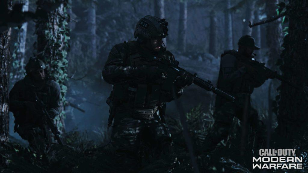 Nach einem erfolgreichen Release häuft sich nun die Kritik an Call of Duty Modern Warfare. Die Entwickler müssen nun unbedingt handeln.