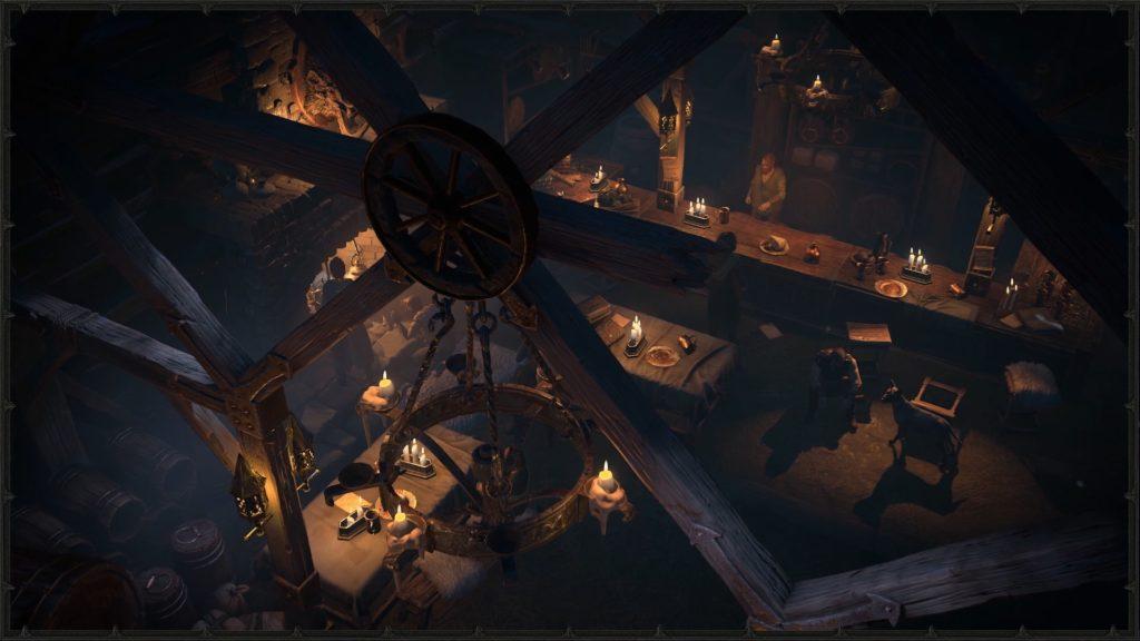 Wie die Verantwortlichen von Blizzard bestätigt haben, ist eine permanente Onlineverbindung beim kommenden Diablo 4 notwendig.