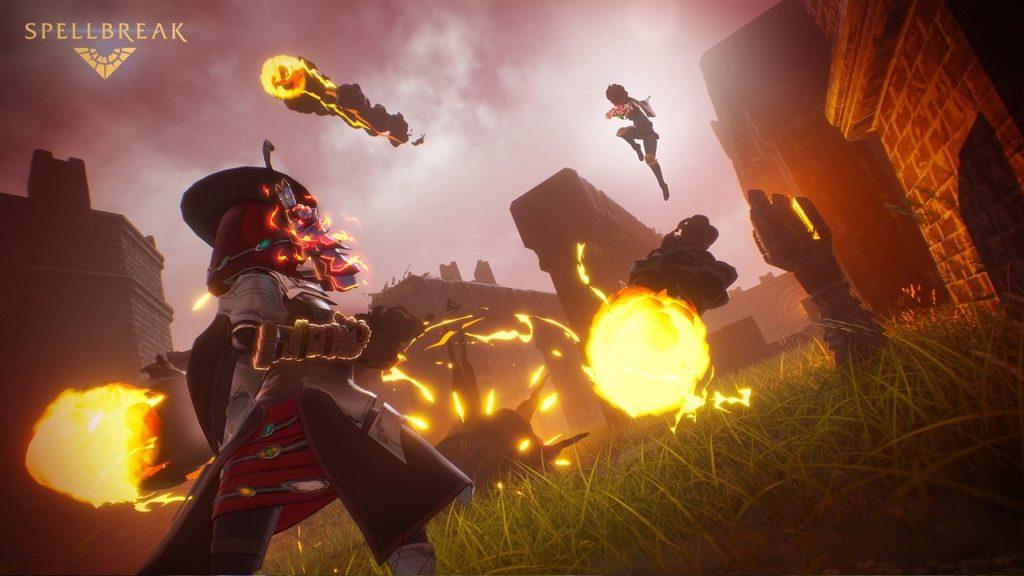 Der Battle Royale Titel Spellbreak kommt auf die PS4 und bietet uns im Frühjahr 2020 eine Closed Beta. Den passenden Trailer gibt es hier.