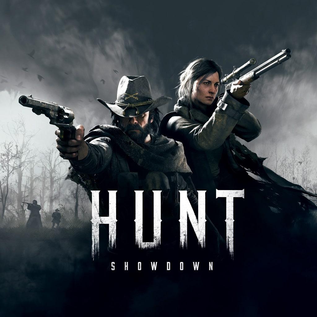 Hunt-Showdown