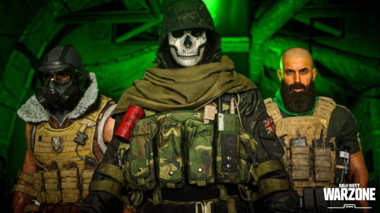 Call of Duty 2021 – Titel, Setting und Enthüllungstermin wohl geleakt