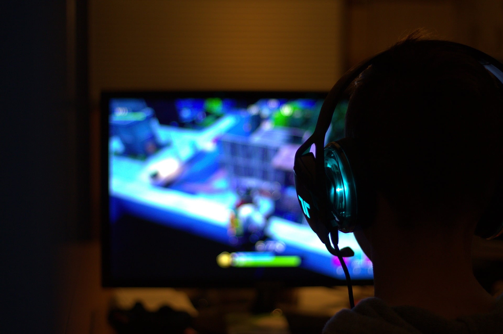 Esports-Turnier-Open-Series-Pro-Gamer