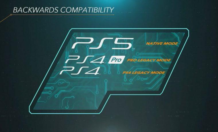 PlayStation-5-Abwärtskompatibilität