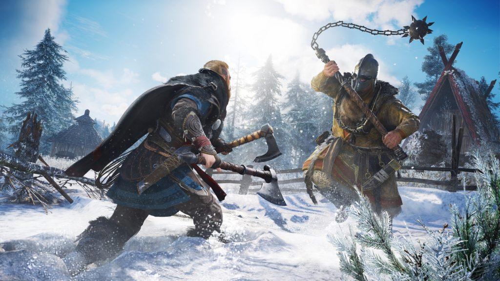 Assassin's Creed Valhalla ist offiziell bestätigt und wir fassen für euch die bisher wichtigsten Informationen zum PS4 / PS5 Spiel zusammen.