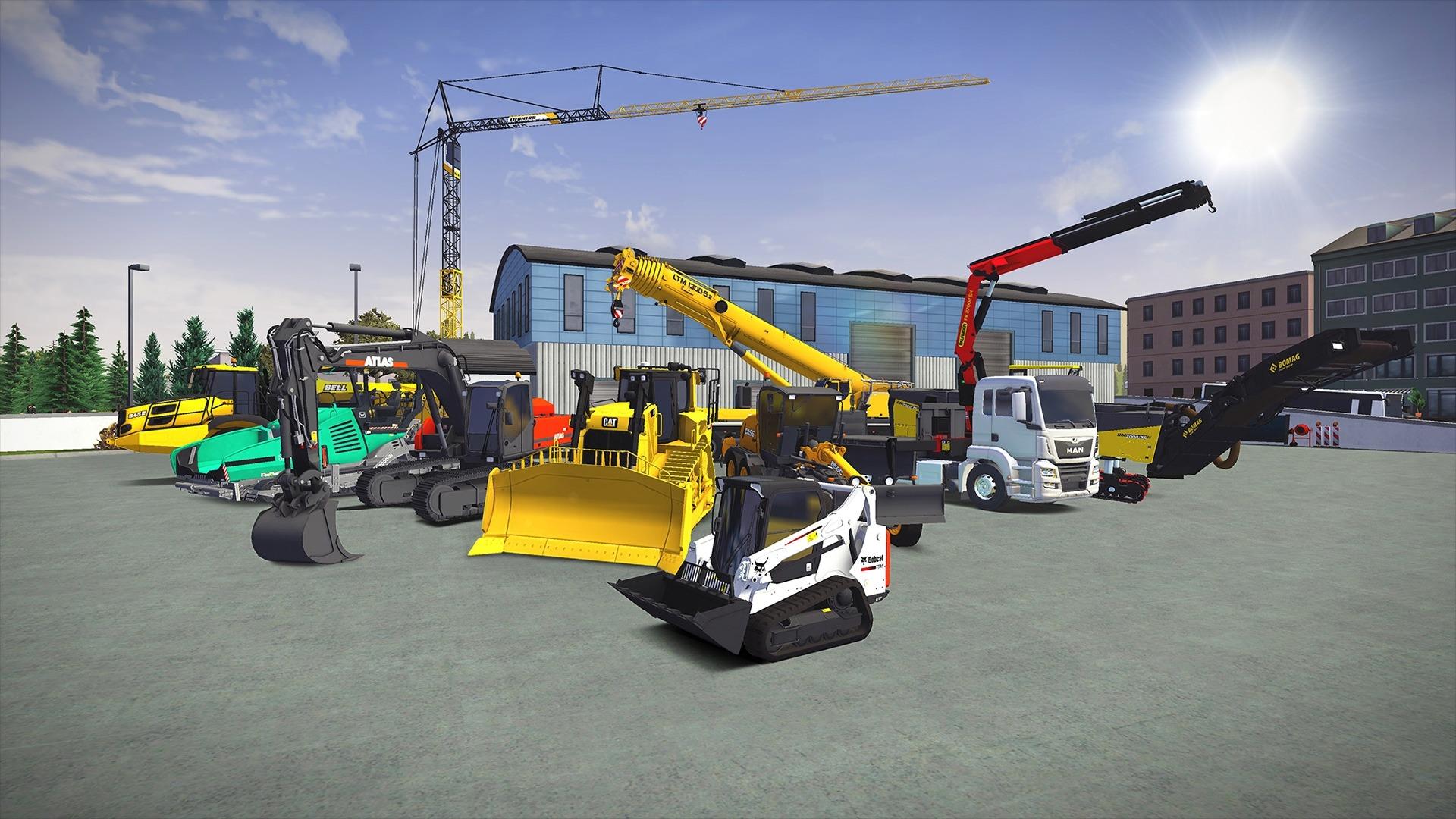 Bau-Simulator-3-Fahrzeuge