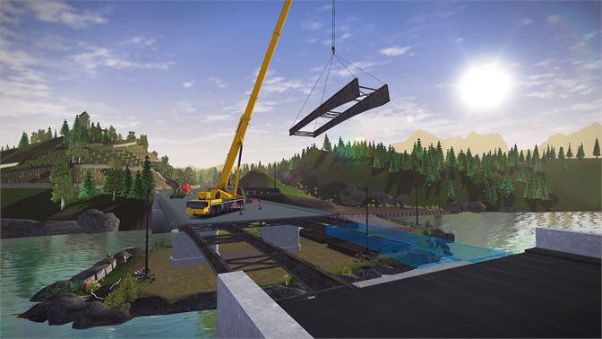 Bau-Simulator-3-Landschaft