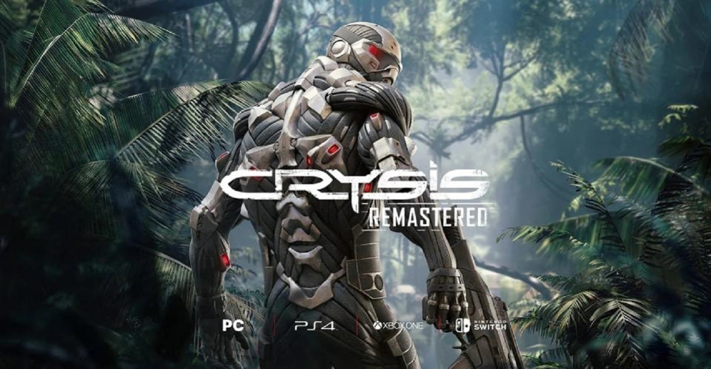 Crysis-Remastered-Release