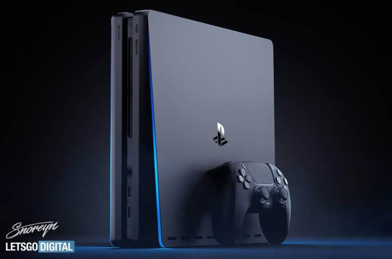 PS5-Black-Edition
