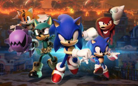 Sonic-Logo