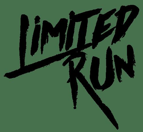 Limited-Run-Games-Logo