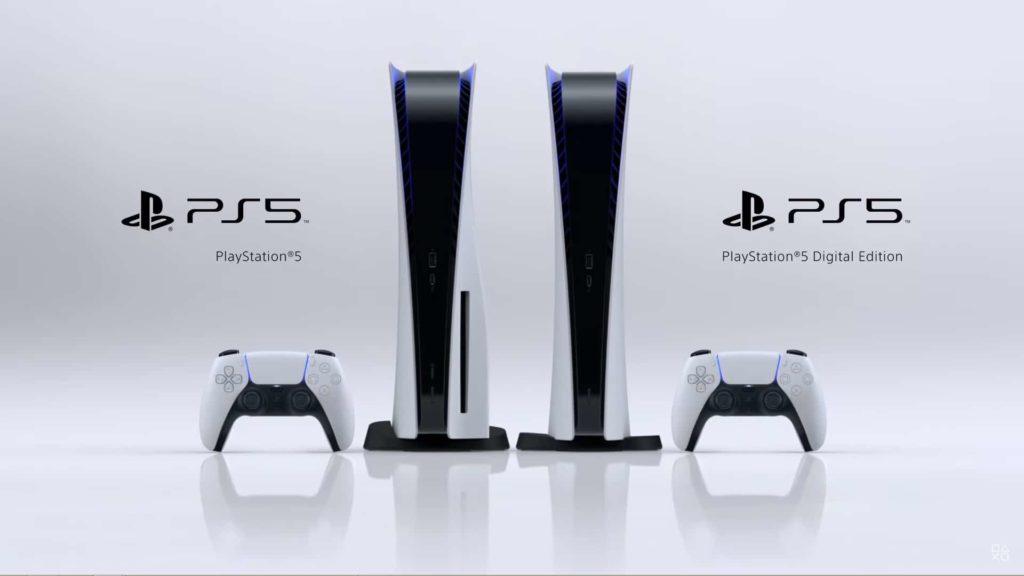 Sony hat das Design der PS5 enthüllt. Es ist definitiv nicht so, wie es viele erwartet haben. In diesem Artikel verraten wir euch mehr!