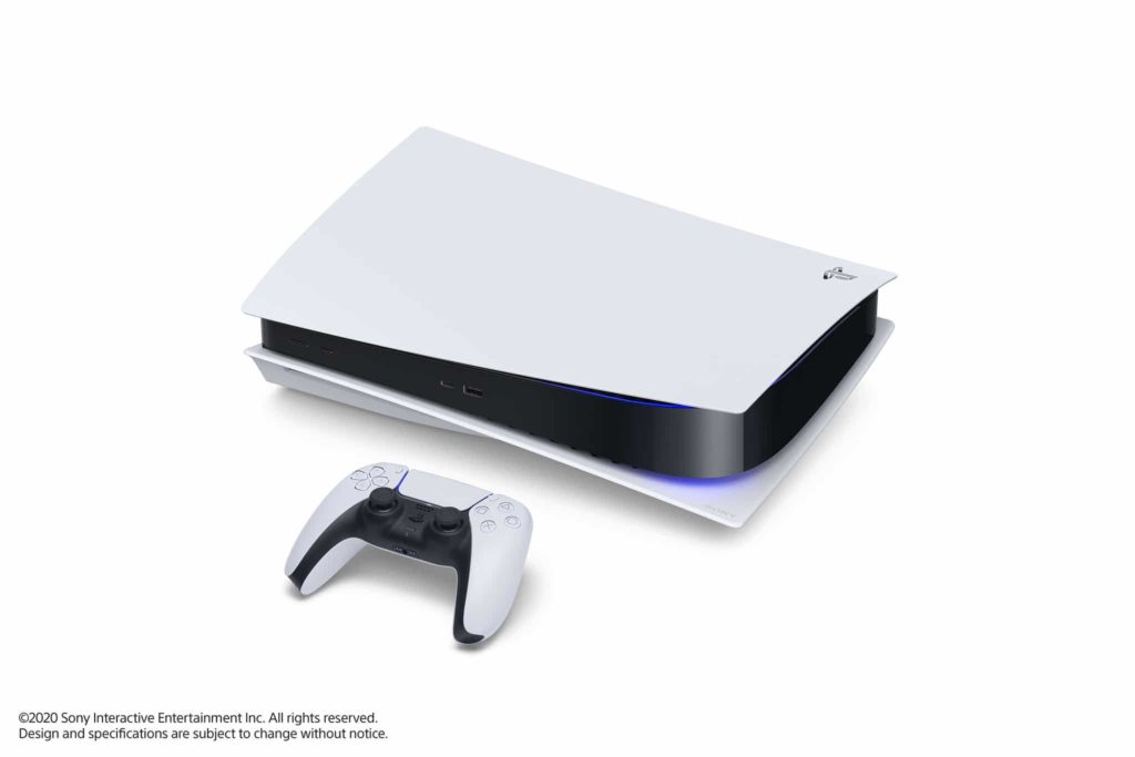 PlayStation-5-Konsole