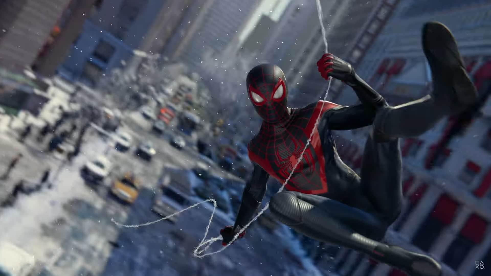 Spider-Man-PS5