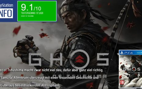Bewertung-Ghost-of-Tsushima