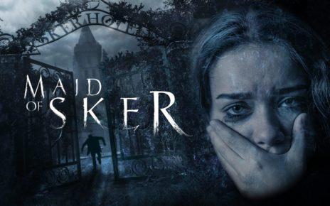 Maid-of-Sker-Banner