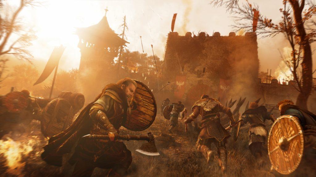 Endlich gibt es Gameplay Szenen aus dem kommenden Assassin's Creed Valhalla. Diese sowie weitere Informationen gibt es bei uns!