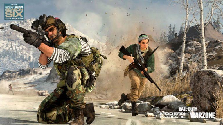 Call of Duty 2021 – Singleplayer-Kampagne bestätigt und Releasezeitraum bekannt